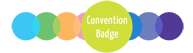 Convention Badge